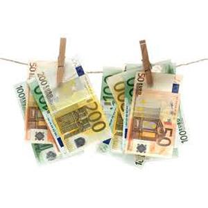 banconote DENARO SOLDI