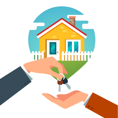 Leasing - casa -locazioni brevi