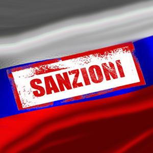 sanzione sanzioni