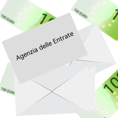 lettera avviso agenzia