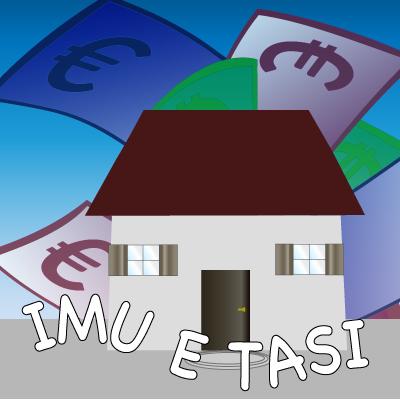 IMU TASI