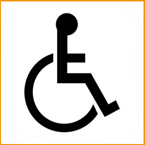 disabile invalido