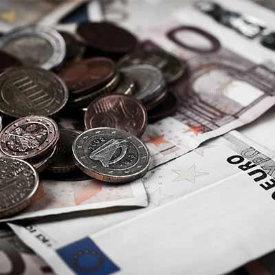 soldi fisco monete