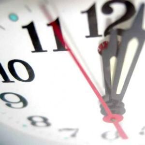 scadenze - termini - orologio