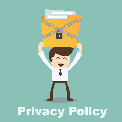 privacy policy dati personali sicurezza