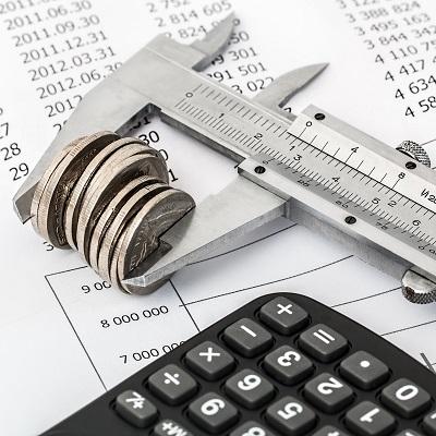 calcolo fisco tasse impresa azienda crisi soldi risparmio bilancio investimenti
