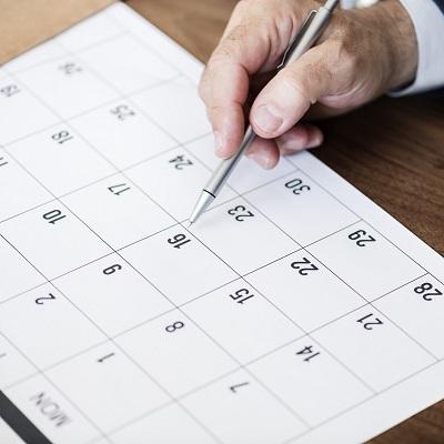 Calendario Solare 2020.Dsu Dal 1 Gennaio 2020 Validita Coincidente Con L Anno