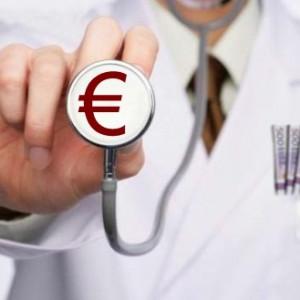 SPESE SANITARIE sanità medici ospedale medico medica